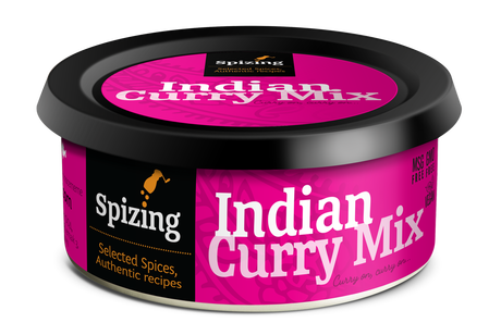 Indian Curry Mix