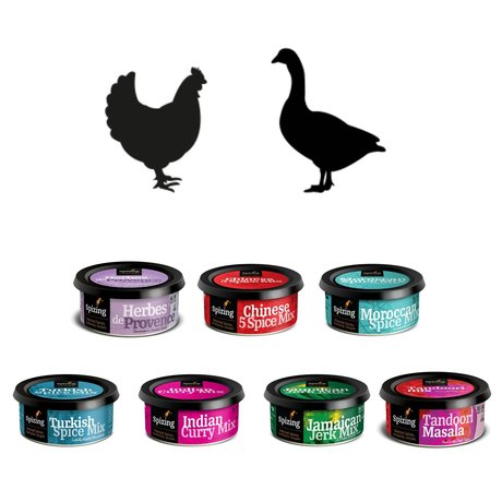 Poultry lovers set