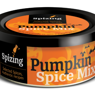 Pumpkin Spice mix