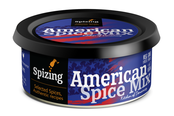 American Spice Mix